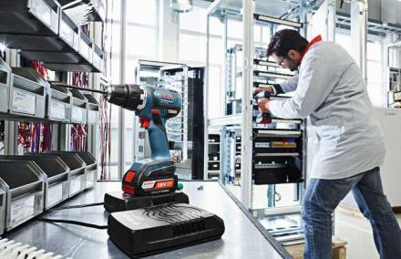 Wzrost obrotów Bosch w Polsce do 2,6 mld złotych